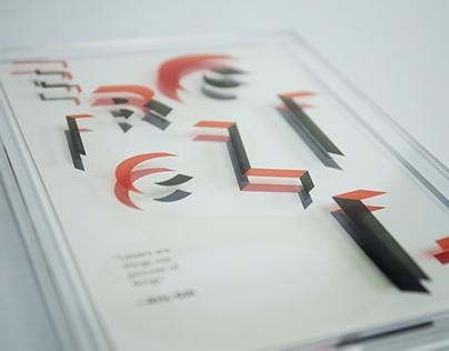 Eric Gill Postcards