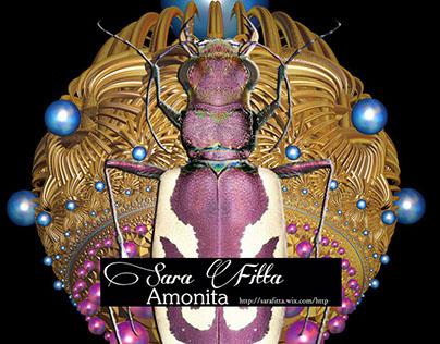 Mandalas Perlas organicos