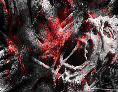 scream / cover