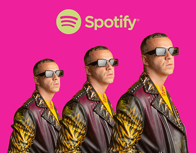 Spotify - 2019 Wrapped