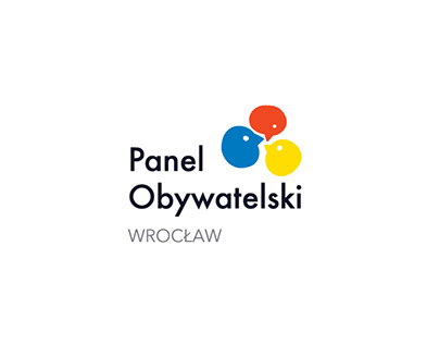 Logo and illustration for Citizens' Assembly in Wroclaw