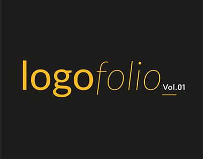 Logofolio Vol.1 - Animación