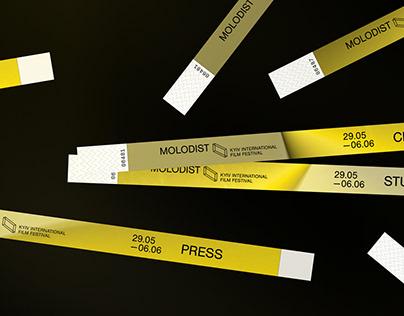 Molodist — Kyiv International Film Festival (KIFF)