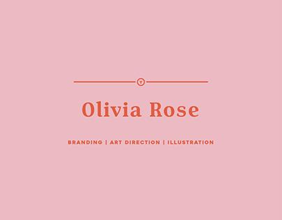 Olivia Rose Concept Work