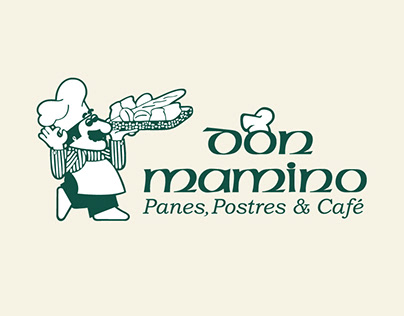 Afiches Publicitarios Don Mamino