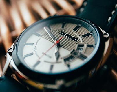 DMC Watches