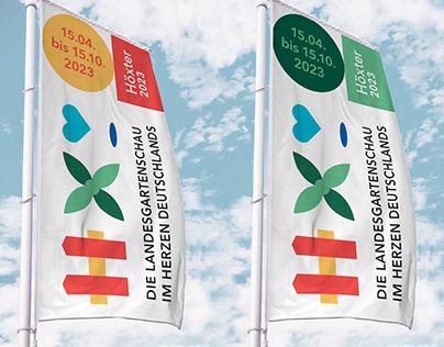 Höxter 2023 – State Garden Show