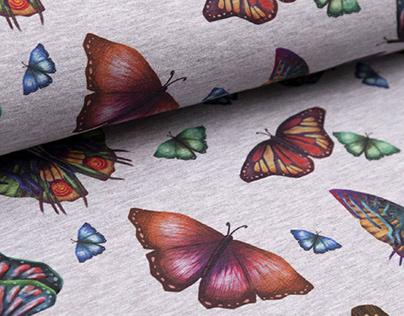 Beautiful Butterflies // AFSM