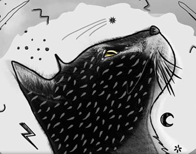 Meow - Booktrailer