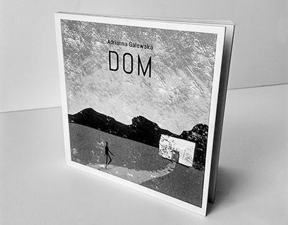 DOM, książka autorska
