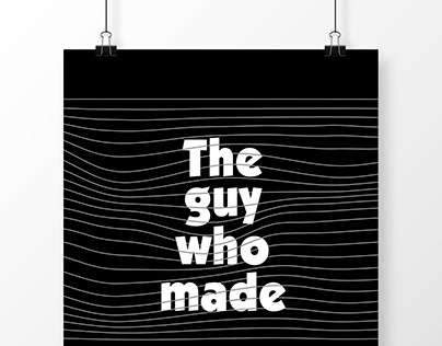 Kabel : Type Posters