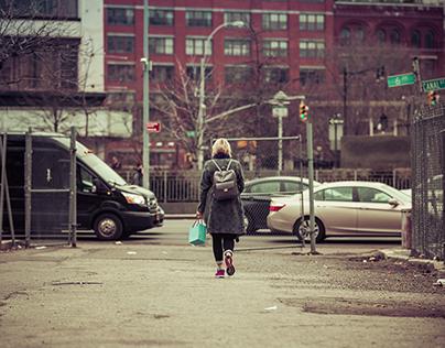 city / street photography