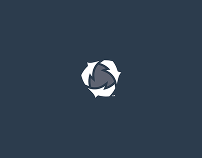 Innovation Center - Logo Design