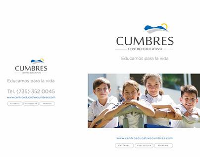 CUMBRES Centro Educativo