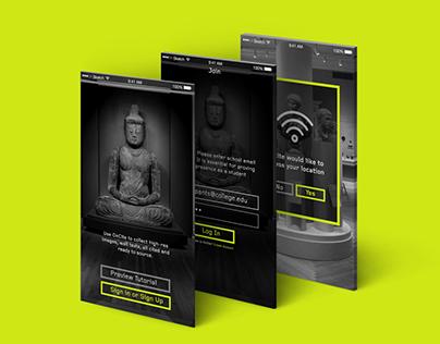 OnCite App: RISD Museum