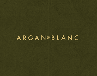 Argan Blanc