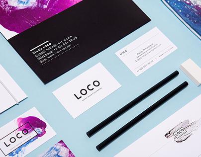 Loco identity