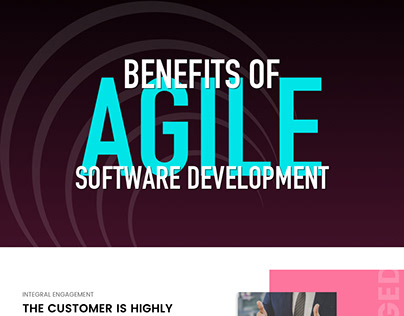 Benefits of Agile Software Development You Should Know