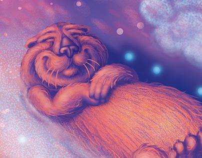 Otter Nebula