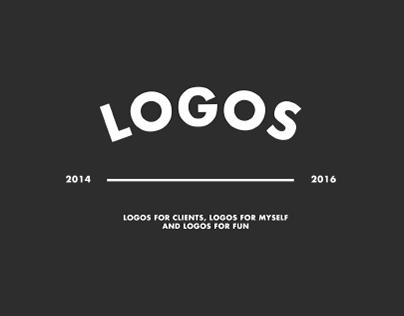 Logo Portfolio #2