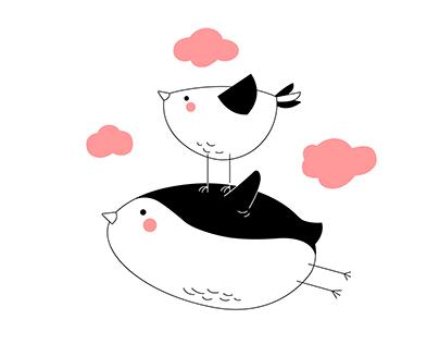 Penguin Gif