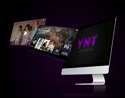 YNT - Why Not Together