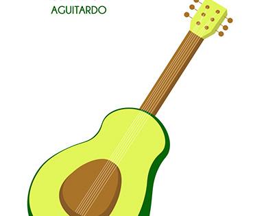 AGUITARDO - MELODY OF THE AVOCADO