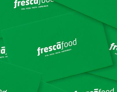 Fresca Food / Corporate Identity