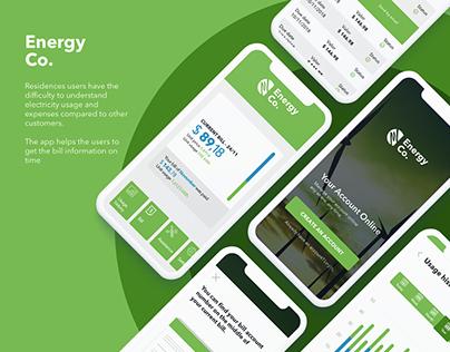 Energy Co.