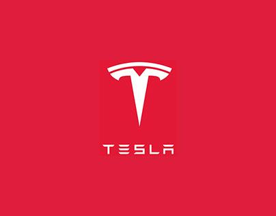 Tesla - UX
