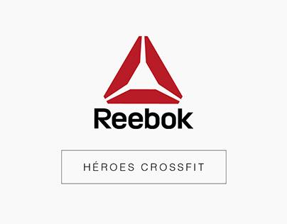 Reebok Héroes Crossfit