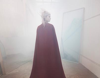 An Enchanting Vision - Vogue Italia - Sølve Sundsbø