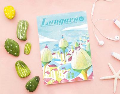 Lungarno Magazine Cover