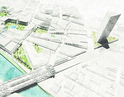 re-ACTIVATE: NUEVA POMPEYA PROPOSED SITE DESIGN