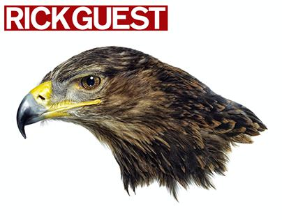 Rick Guest – RG Websites