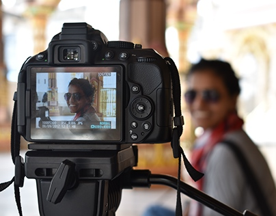 Capturing stories