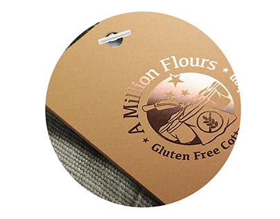 A Million Flours Logo