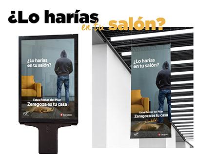 Zaragoza es tu casa