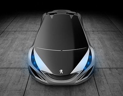 Peugeot RAVEN