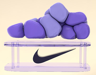 Nike Proyecto 3D