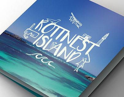 Brochure - Rottnest Island