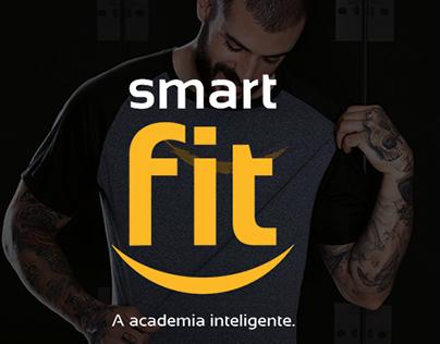 Netshoes e Smart Fit