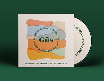 Güs logo & EP art