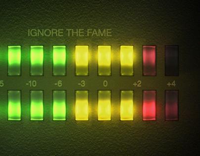 Lifetime 'The Rap Game' promo