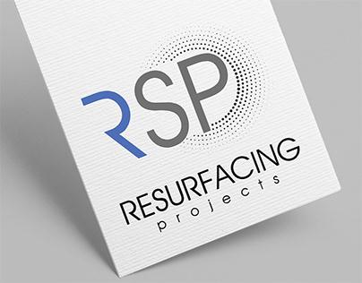 RSP | Logo Design | Graphic Design