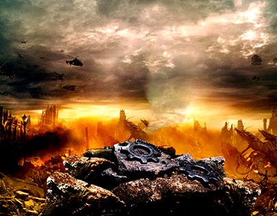 Remember the Fallen - Gears of War