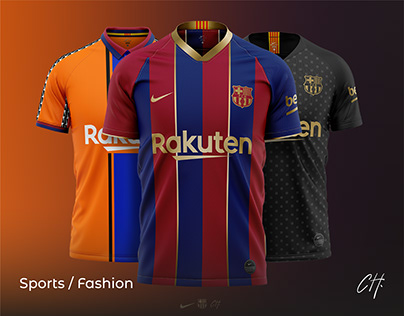FC Barcelona Kits 2020/2021