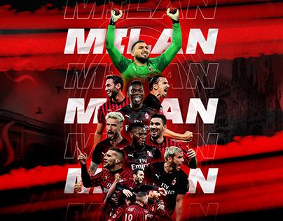 AC Milan — 2020