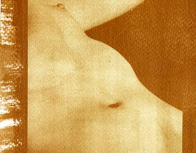 piel pelo cuerpo
