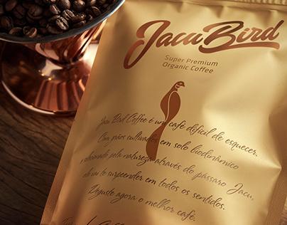 Jacu Bird